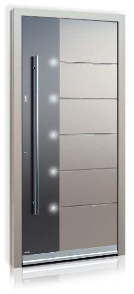 Pirnar Optimum Modell  9200 einflügelig